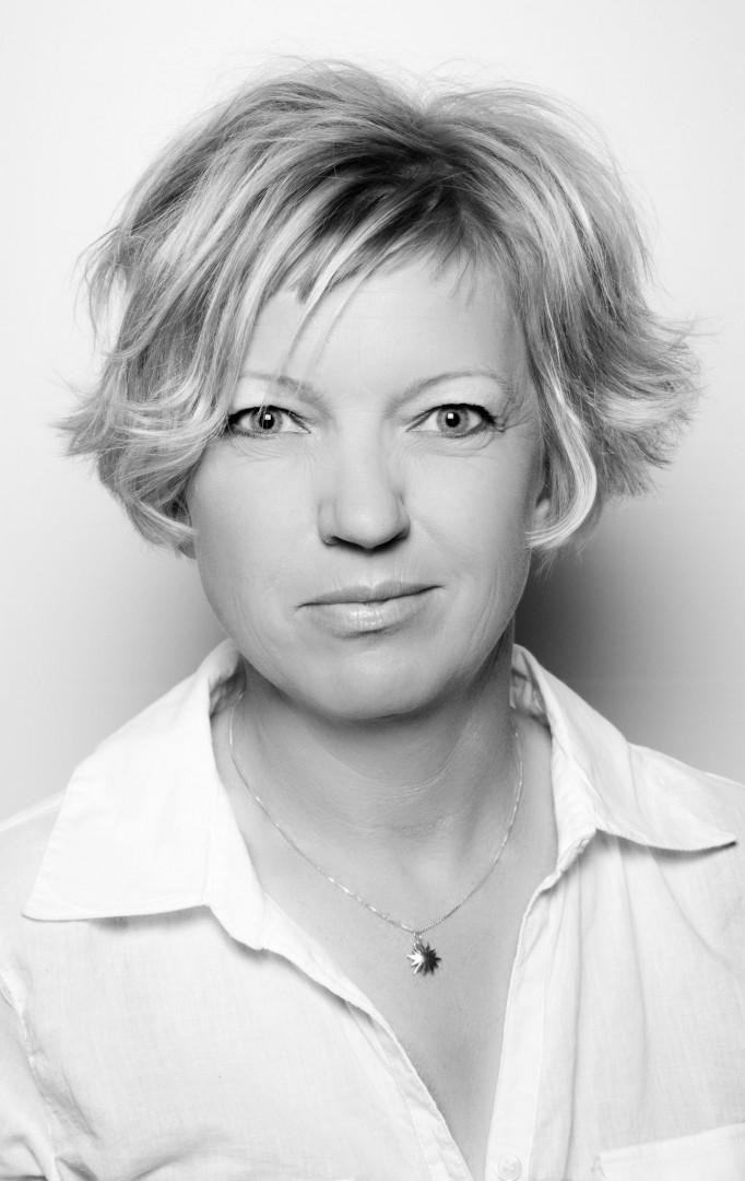 Marion Evy Dyhrberg Kaspersen